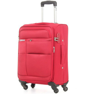 American Tourister Speed Spinner Soft trolley 88x76cm