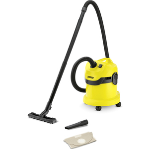Karcher Wet & Dry Vacuum Cleaner WD 2