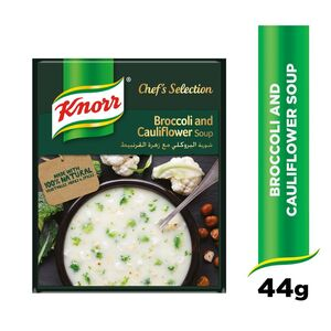 Knorr Packet Soup Broccoli & Cauliflower 44g