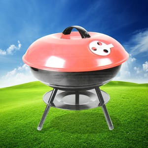 Relax Barbecue Grill ZD-618