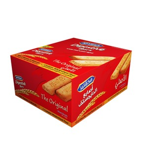 Mcvities The Original Digestive Bars 30g