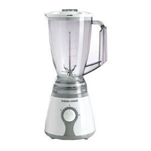 Black & Decker Blender BX205-B5 300W