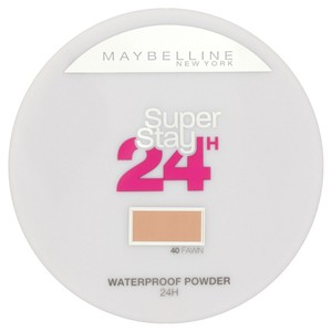 Maybelline Superstay 24Hr Powder 40 Fawn 1pc