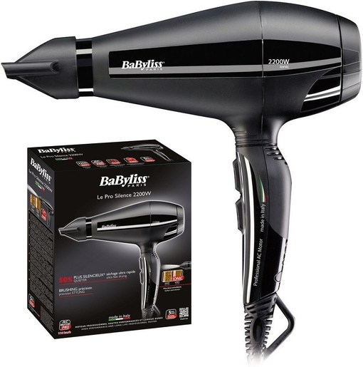 Babyliss Ionic Hair Drayer 6611SDE