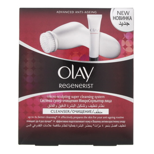 Olay Regenerist Advanced Anti-Ageing  Cleanser Kit