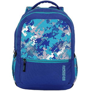 American Tourister Code Laptop Backpack 45X71006 Blue