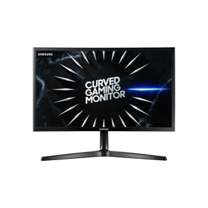Samsung Full HD LED Curved Gaming Monitor LC24RG50 24""
