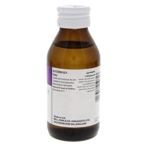 Buy Bell's Glycerin 100ml - Medicine&First Aids  - Lulu