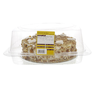 Butterscotch Cake Medium 1 pc
