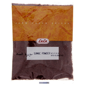 Lulu Sumac Powder 200g