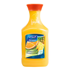 Al Marai Pineapple & Orange Juice 1.5Litre