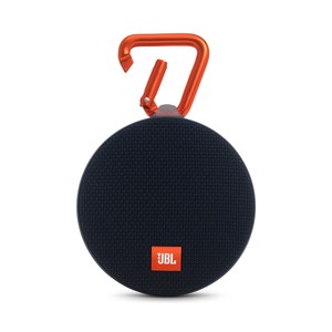 JBL Bluetooth Speaker Clip2 Black