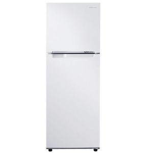 Samsung Double Door Refrigerator RT39K5010WW 390Ltr