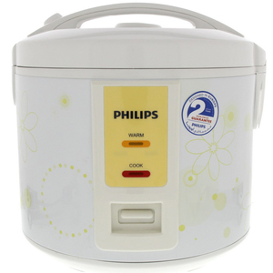 Philips Rice Cooker HD3017 1.8Ltr