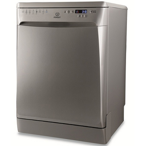 Indesit Dish Washer DFP58T1NXUKEX 8Programs