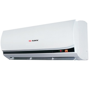 Elekta  Split Air Conditioner ESAC-30404C 2.5Ton