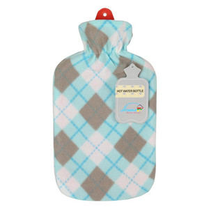Home Hot Water Bag HF-01 Assorted Color