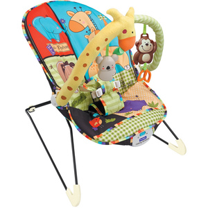 First Step Baby Bouncer 8614
