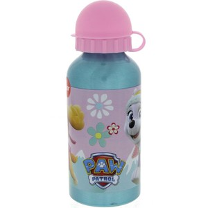 Paw Patrol Water Bottle Aluminium 86734 400ml