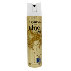 L'oreal Elnett Satin Hair Spray Super Hold 70ml