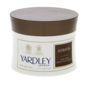 Yardley Keratin Hair Cream 150g