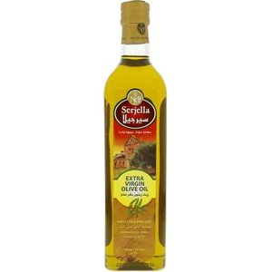 Serjella Extra Virgin Olive Oil 750ml