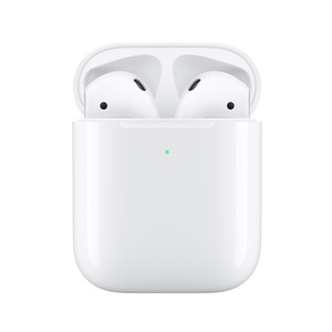 Apple AirPods 2019 with Wireless Charging Case MRXJ2Z
