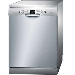 Bosch Dishwasher SMS68LO8GC 6 Programs