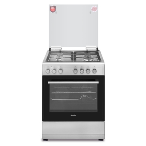 Simfer Cooking Range 6060SE 60x60 4Burner