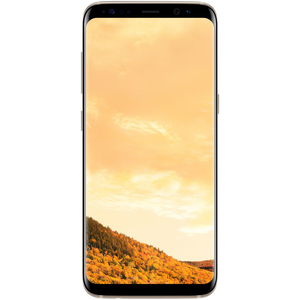 Samsung Galaxy S8 SMG950F Maple Gold
