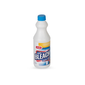 Lulu Liquid Bleach 475ml