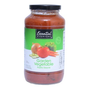 Essential Everyday Garden Vegetables Pasta Sauce 680g