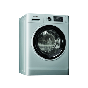 Whirlpool Front Load Washer & Dryer FWDD117168SBSG 11/7Kg