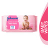 Johnson's Baby Wipes Gentle All Over 56pcs