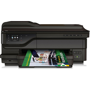 HP Officejet 7612 A3 All-in-One Wireless Color Printer