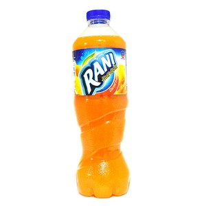 Rani Carrot & Orange Fruit Drink 1.5Litre