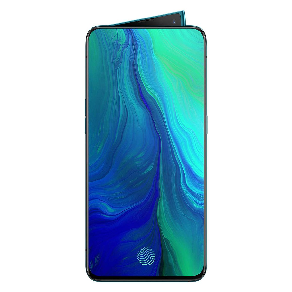 Buy OPPO Reno 10x Zoom 256GB Ocean Green - Smart Phones
