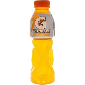 Gatorade Orange Sports Drink 500ml