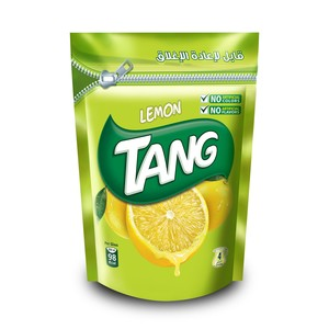 Tang Lemon Flavored Drink Powder 500g