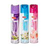 Lulu Air Freshener Assorted 3 x 300 ml