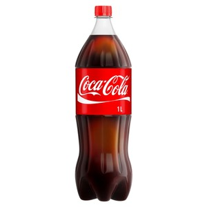 Coca-Cola Regular 1Litre