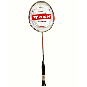 Wish Badminton Racket 771