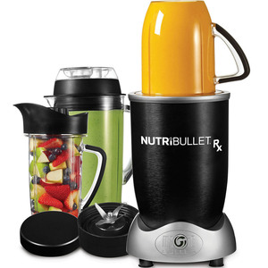 Nutri Bullet Blender NB-301 10pcs