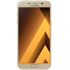 Samsung Galaxy A7 (2017) A720F 32GB LTE Gold