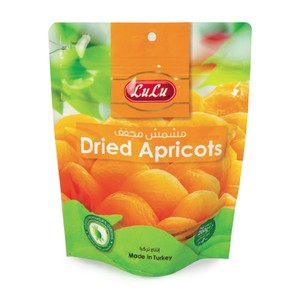 Lulu Dried Apricot 200g