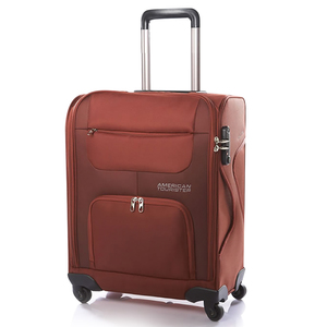 American Tourister Maximum Volume + Spinner Soft Trolley 20T 78cm