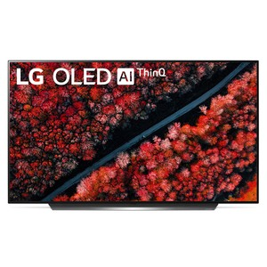 LG 4K Ultra HD OLED TV OLED65C9PVA 65""