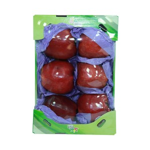 Apple Red 1kg Approx weight
