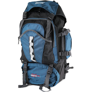 Monza Camping Bag KL002475 26inch (120ltr) Assorted Color