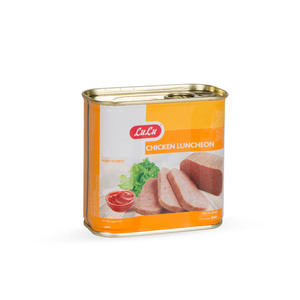 Lulu Chicken Luncheon Meat 340g